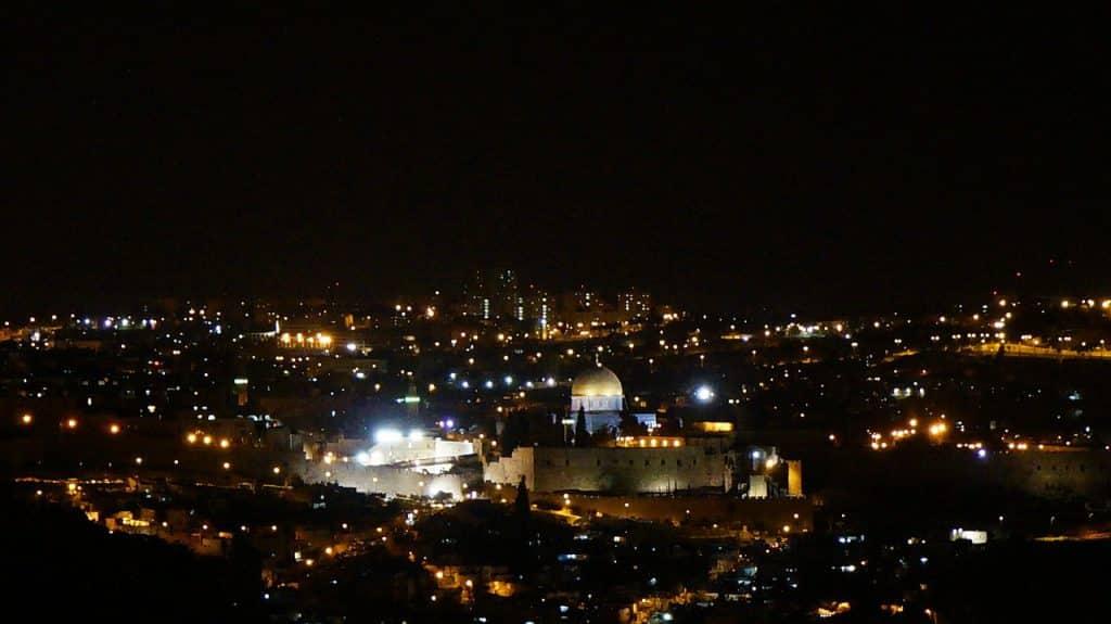 דירת יוקרה בירושלים
