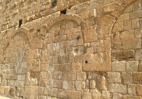 הכותל המערבי ירושלים